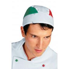 Bandana Cod. 124010 - Bianco+Italy