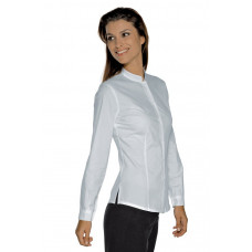 Camicetta Hollywood Stretch Cod. 025800 - Bianco