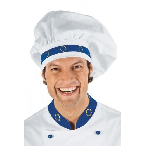 Cappello Cuoco - Cod. 075099 - Euro