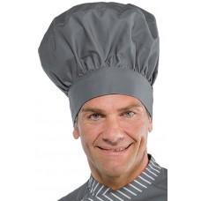 Cappello Cuoco - Cod. 075012 - Grigio
