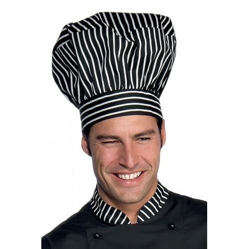 Cappello Cuoco - Cod. 075100 - Londra