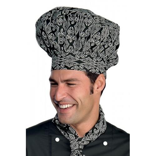Cappello Cuoco - Cod. 075091 - Maori 91