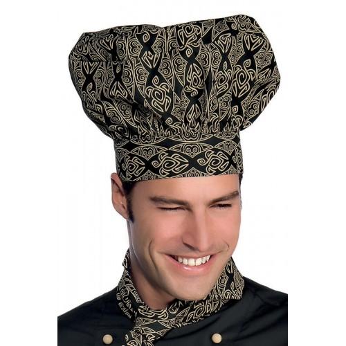 Cappello Cuoco - Cod. 075092 - Maori 92