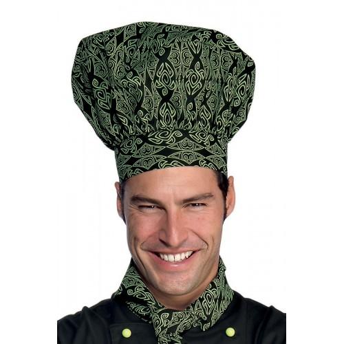 Cappello Cuoco - Cod. 075094 - Maori 94