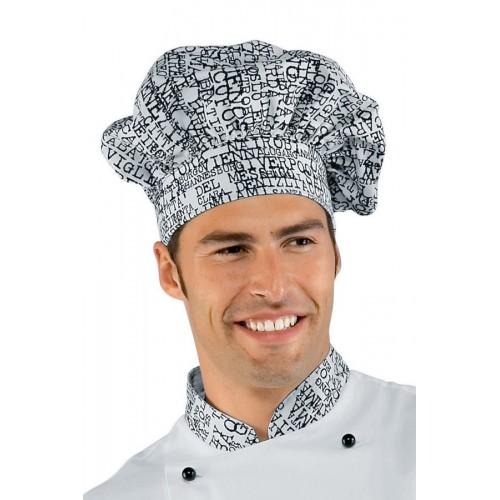 Cappello Cuoco - Cod. 075068 - New York