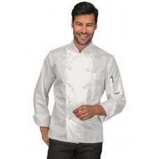 Giacca Cuoco Alabama Cod. 057360 - Bianco