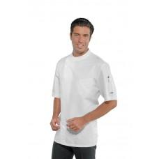 Giacca Cuoco Bilbao Cod. 059318M - Bianco
