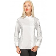 Giacca Lady Alaska Cod. 057808 - Bianco