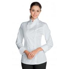 Giacca Lady Chef - Cod. 057509 - Bianco
