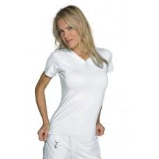 Maglietta Stretch Cod. 125200 - Bianco