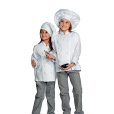 Pantalone Cuoco Baby - Cod. 000980 - Pied de Poule