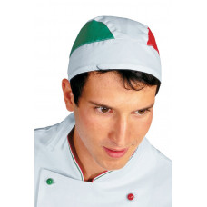 Bandana - Cod. 124010 - Bianco+Italy