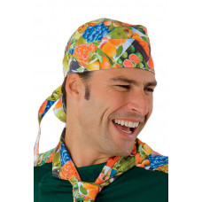 Bandana - Cod. 124023 - Fruit
