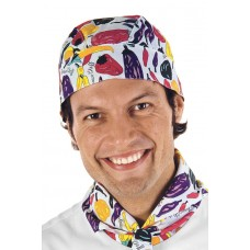 Bandana - Cod. 124950 - Pepper