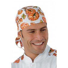 Bandana Cod. 124024 - Pizza