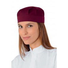 Cappello Bob - Cod. 078303 - Bordeaux