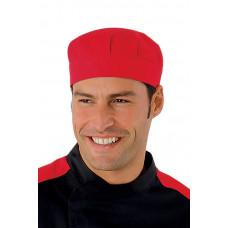 Cappello Bob - Cod. 078307 - Rosso
