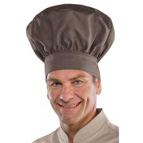 Cappello Cuoco - Cod. 075036 - Fango