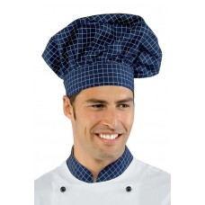 Cappello Cuoco - Cod. 075902 - Glasgow