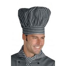 Cappello Cuoco - Cod. 075312 - Londra 12