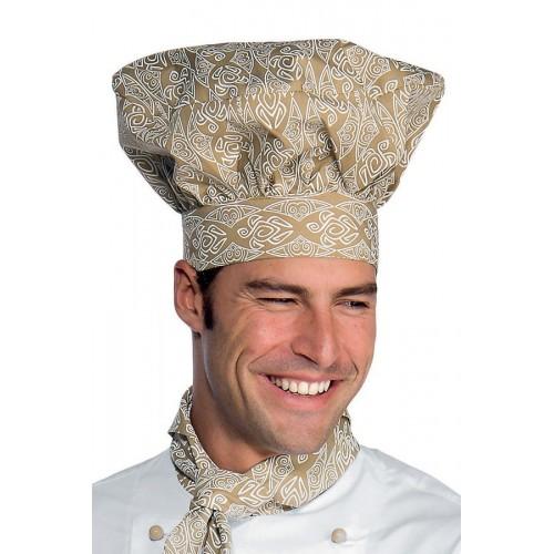 Cappello Cuoco - Cod. 075095 - Maori 95