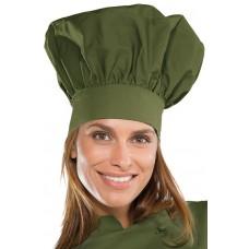 Cappello Cuoco Cod. 075034 - Militare