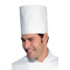 Cappello Elite - Cod. 075000E - Bianco
