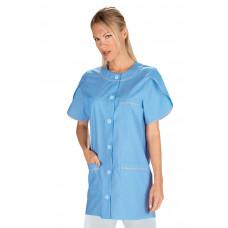 Casacca Alberville Cod. 019202A - Azzurro - 3XL