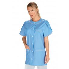 Casacca Alberville Cod. 019202B - Azzurro - 4XL
