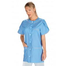 Casacca Alberville Cod. 019202C - Azzurro - 5XL