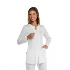 Casacca Aruba Cod. 019400 - Bianco