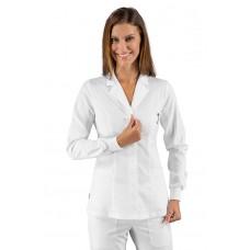 Casacca Coimbra Slim Bianco Cod. 016270P - Bianco