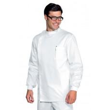 Casacca Dentista Cod. 043000P - Bianco