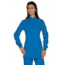 Casacca Lione Cod. 007956P - Azzurro Ospedale
