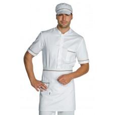 Coreana Lavoro Cod. 056010 - Bianco+Italy