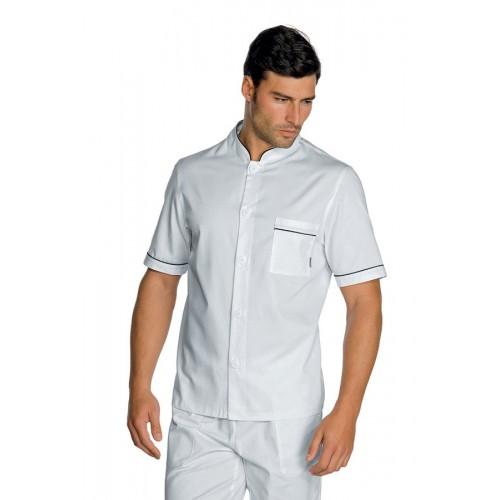 Coreana Lavoro Cod. 056001 - Bianco+Nero