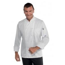 Giacca Cuoco Alabama - Cod. 057309 - Bianco