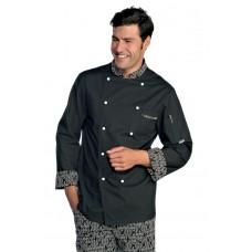 Giacca Cuoco Bicolore Cod. 059291 - Maori 91