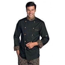 Giacca Cuoco Bicolore Cod. 059292 - Maori 92