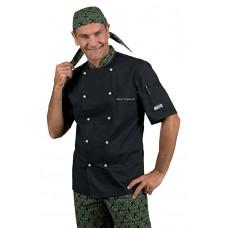 Giacca Cuoco Bicolore Cod. 059294M - Maori 94