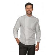 Giacca Cuoco Bilbao Cod. 059350 - Bianco