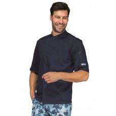 Giacca Cuoco Bilbao Cod. 059302M - Blu