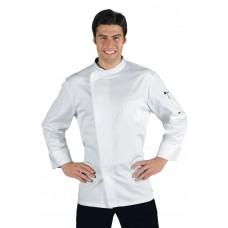 Giacca Cuoco Wimbledon Cod. 059820 - Bianco