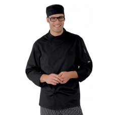 Giacca Cuoco Wimbledon Cod. 059821 - Nero