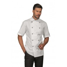 Giacca Cuoco Pechino Cod. 057451M - Bianco