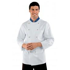 Giacca Cuoco Profilata Cod. 057199 - Euro+Italy