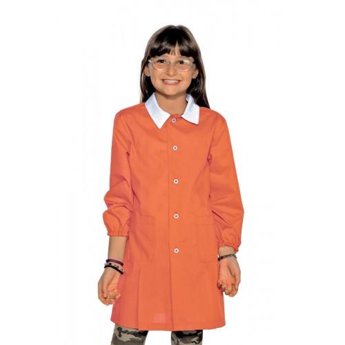 Grembiule Pollicino - Cod. 000211 - Arancio