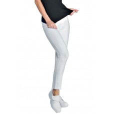 Long Leggings Cod. 024610 - Bianco