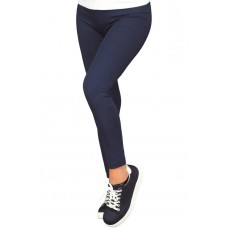 Long Leggings Cod. 024612 - Blu
