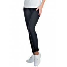 Long Leggings - Cod. 024611 - Nero